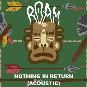 Image for 'Nothing In Return'