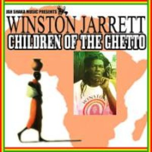 Image for 'Children Of The Ghetto'