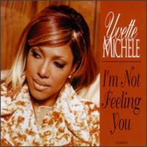 Image for 'I'm Not Feeling You'