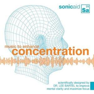 Bild für 'Music to enhance concentration'