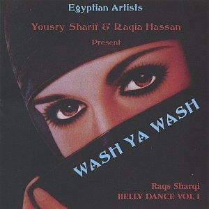 Bild för 'Wash Ya Wash Raqs Sharki Bellydance vol. 1'