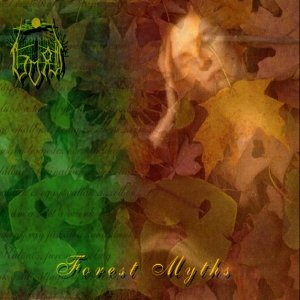 Image for 'Forest myths (EP) (2000)'