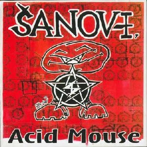 Image for 'Acid mouse'