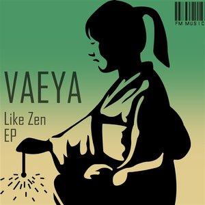 Image for 'Like Zen'