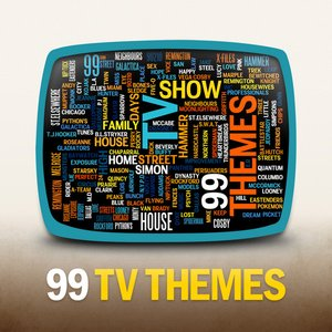 Image for '99 TV Themes'