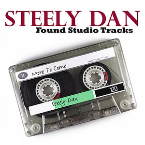 Image for 'Found Studio Tracks'