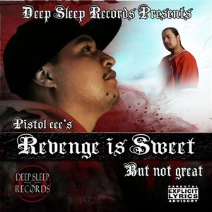 Image for 'Revenge is Sweet but not Great'