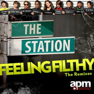Image for 'The Remixes (from TheStation)'