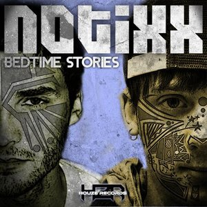 Image for 'Bedtime Stories'