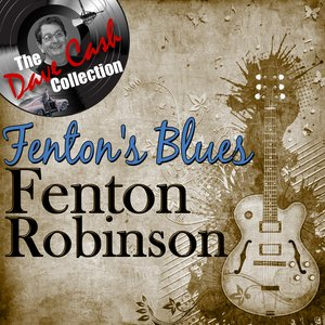 Image for 'Fenton's Blues - [The Dave Cash Collection]'