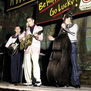 Image pour 'Elvis Presley, Scotty & Bill'