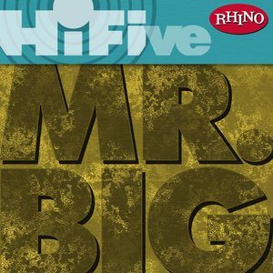 Image for 'Rhino Hi-Five: Mr. Big'
