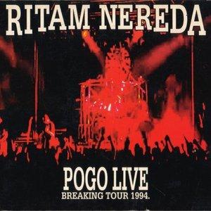 Image for 'Pogo Live'
