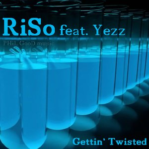 Image for 'Gettin' Twisted'