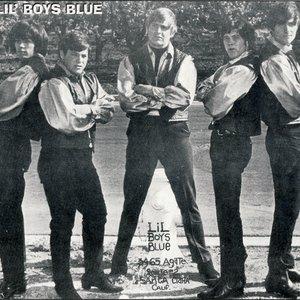 Image for 'Lil' Boys Blue'