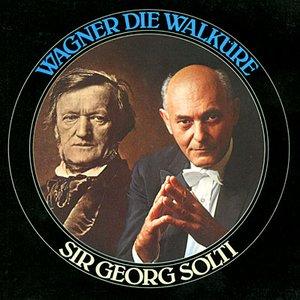 Image for 'Die Walküre'