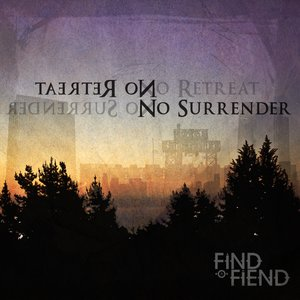 Image for 'No Retreat No Surrender Single'