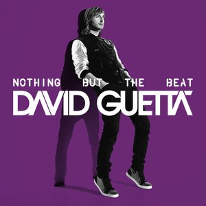 Image for 'Nothing But The Beat (Deluxe Edition)'
