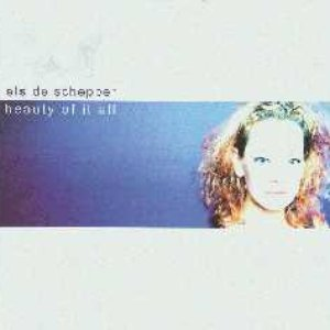 Image for 'Beauty of It All'
