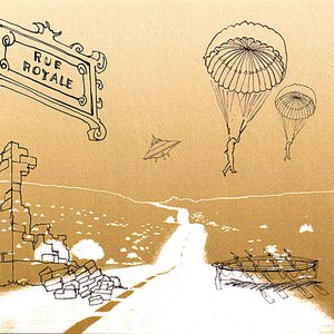 Image for 'The Search For Where To Go'