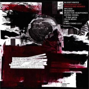 Imagen de 'Blood Remix EP'