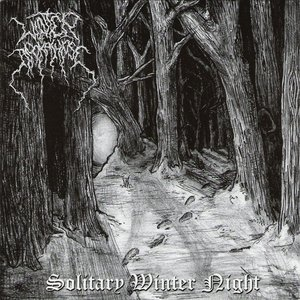Image for 'Solitary Winter Night'