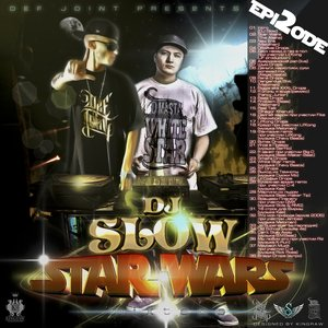 Image for 'D.Masta & DJ Slow'