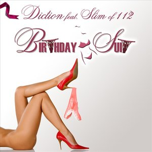 Image for 'Birthday Suit'