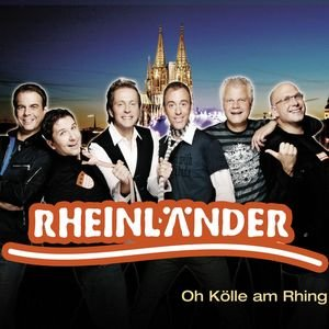 Image for 'Oh Kölle Am Rhing'