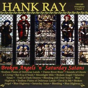 Immagine per 'Broken Angels 'n' Saturday Satans'