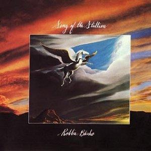 Bild für 'Song of the Stallion'