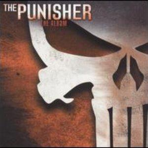 Bild för 'The Punisher'