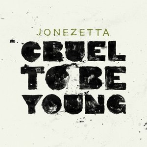 Image for 'Cruel To Be Young'