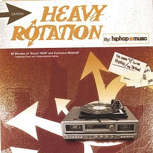 Image for 'Heavy Rotation'