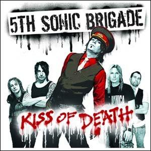 Bild für 'Kiss Of Death'