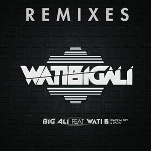 Image for 'WatiBigali Remixes'