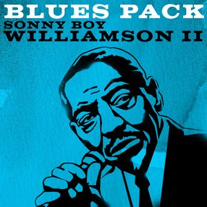 Image for 'Blues Pack - Sonny Boy Williamson II'