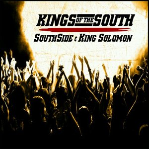 Image for 'KINGS of The SOUTH'