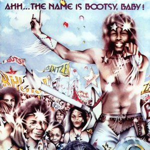 Image for 'Ahh...The Name Is Bootsy, Baby!'