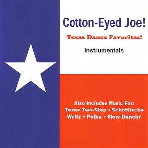 Image for 'Cotton-Eyed Joe-Texas'