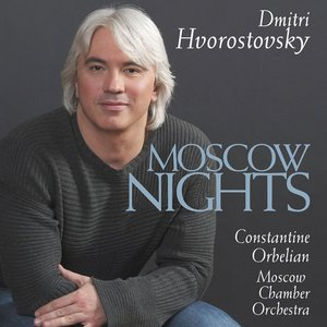 Image for 'Moscow Nights - Dmitri Hvorostovsky'