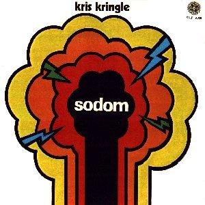 Image for 'Kris Kringle'