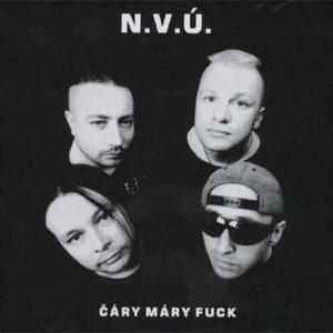 Image for 'Čáry máry Fuck'