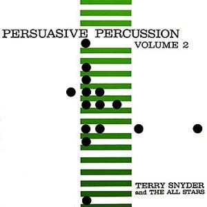 Image for 'Persuasive Percussion Volume 2'