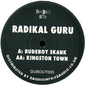 Image for 'Rudeboy Skank / Kingston town'