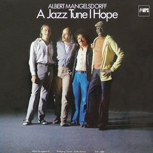 Imagen de 'A Jazz Tune I Hope'