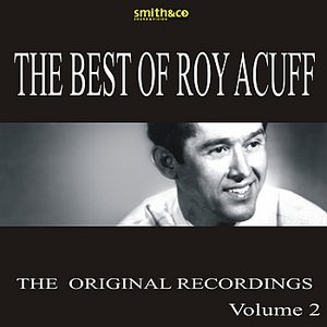 Image for 'The Best Of Roy Acuff, Volume 2'