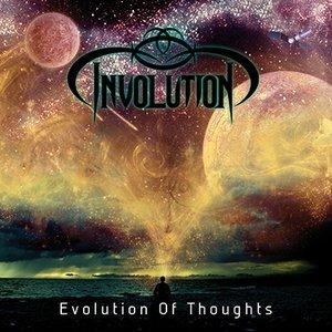 Bild für 'Evolution of Thoughts'