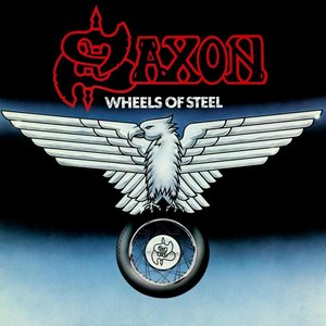 Image for 'Wheels Of Steel'
