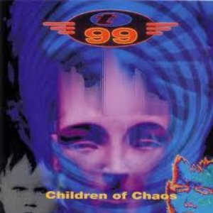 Immagine per 'Children of Chaos'